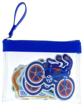 Beacon Craft Sticker Pouch 15 Pack