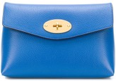 Mulberry Darley small cosmetic pouch