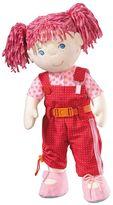Haba Lilli Dress-Up Doll