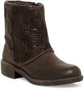 Rebels Ingram Knit Boot