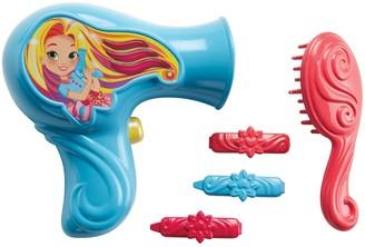 Fisher-Price Nickelodeon Sunny Day Sunny's Hair Dryer Kit