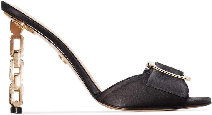 f043f7b1d7511 X Browns Patrick 1983 90mm sandals