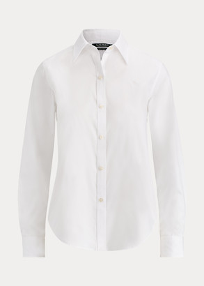 Ralph Lauren Cotton Oxford Shirt