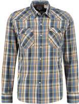 Levi's® Barstow Western Shirt Tambour Dress Blues
