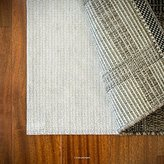 LINENSPA Non-Slip Area Rug Pad - 4 ft x 6 ft Size Rubberized Indoor Rug Gripper