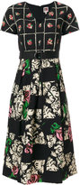 I'M Isola Marras floral dress