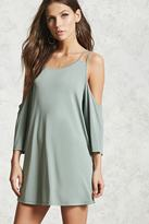 Forever 21 Contemporary Mini Swing Dress