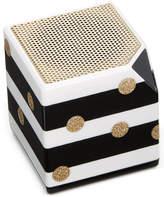Kate Spade Confetti Dot Bluetooth Speaker