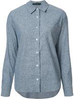 Jenni Kayne classic shirt - women - Cotton - XS