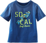 Osh Kosh Oshkosh Graphic Tee - Toddler Boys 2t-5t