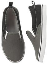 Gymboree Slip-On Sneakers
