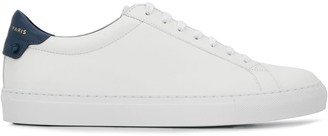 Givenchy two-tone Urban Street sneakers