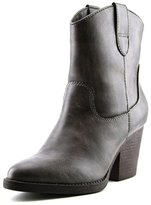 Madden-Girl Ramz Women US 6.5 Gray Western Boot