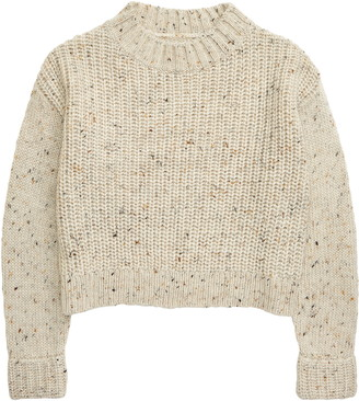 Treasure & Bond Crop Sweater