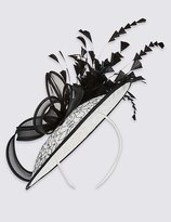 Marks and Spencer Lace Disc Fascinator