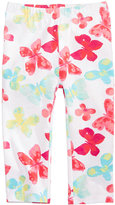 First Impressions Butterfly-Print Leggings, Baby Girls (0-24 months), Only at Macy's