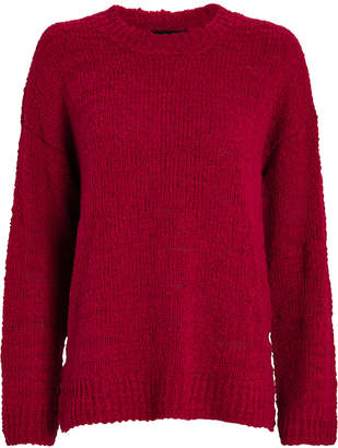 Parrish Suz Oversized Wool Sweater