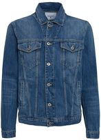 Dondup Don Dup Roodney Light Washed Denim Jacket