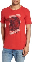 Lucky Brand Men's Born Free Graphic T-Shirt