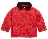 Ralph Lauren Baby's Barn Jacket