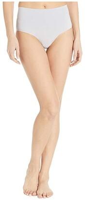 Spanx Everyday Shaping Panties Brief (Black) Women's Underwear