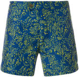 Jil Sander printed swim shorts