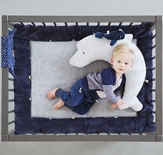 Snoozebaby 546 Play Mat, Indigo Blue