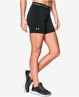 "Under Armour HeatGear® 5"" Compression Shorts"