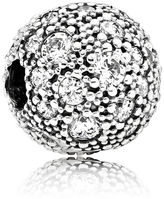 Pandora Cosmic Stars Clip - Sterling Silver / Cubic Zirconia