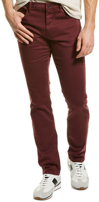 Joe's Jeans The Asher Pinot Slim Fit Jean