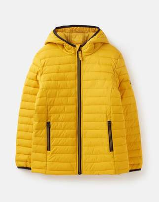 Joules Cairn Packaway Padded Jacket 1-12 Years