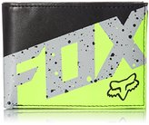 Fox Men's Sinked Low Wallet