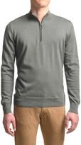 Barbour Erksine Sweater - Zip Neck (For Men)