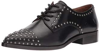 Frye Women's Erica Stud Oxford