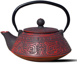 Old Dutch International Kodai Cast Iron Tetsubin Teapot