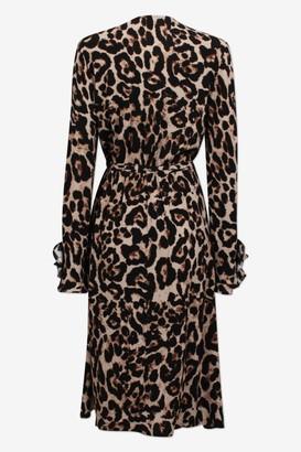 Baum und Pferdgarten Adelota Leopard Dress - 34