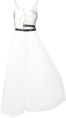 Junya Watanabe Layered Tulle Dress