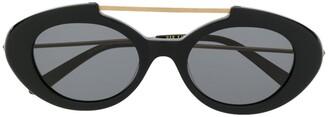 Han Kjobenhavn Shame sunglasses