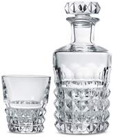 Baccarat Louxor limited edition bar set