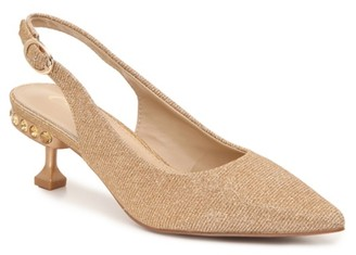 Couture Chic By Lady Mona Pump