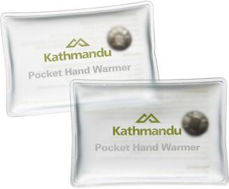 Kathmandu Pocket Hand Warmer - 2 Pack