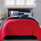 JCPenney Home Expressions Indigo/Caberet Comforter Set