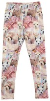 Molo Toddler Girl's Print Leggings