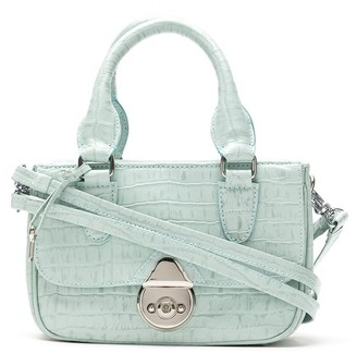 Sarah Chofakian mini Sarah shoulder bag