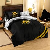 Bed Bath & Beyond Iowa Hawkeyes Applique Bedding Sets