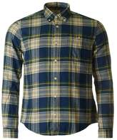 Barbour Leith Checked Slim Fit Shirt