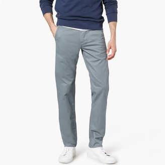 Dockers Slim Fit Tapered Stretch Twill Chinos