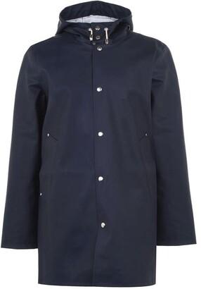 Stutterheim 09 Jacket