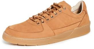 Zespà ZSP3/6 Water Resistant Sneakers