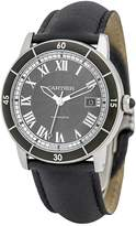 Cartier 2000 pre-owned Ronde Croisiere 42mm